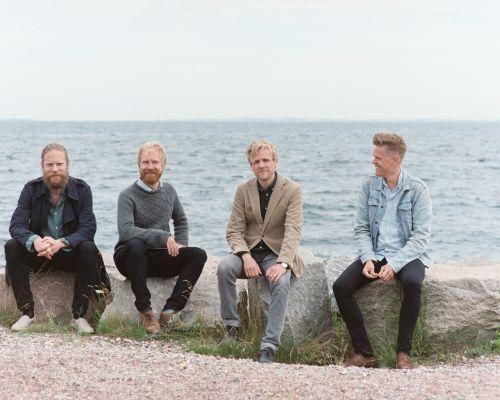 Danish String Quartet | Agencia camera